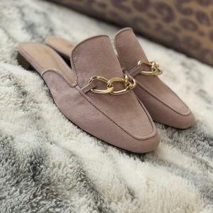 Brand New Slip On Dress Shoes